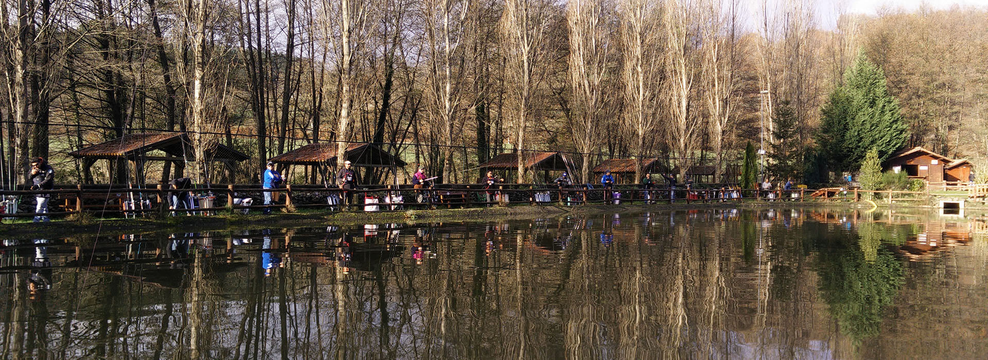 Trofeo Presila Trota Lago